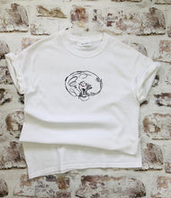 Load image into Gallery viewer, Large Doll head T-shirt