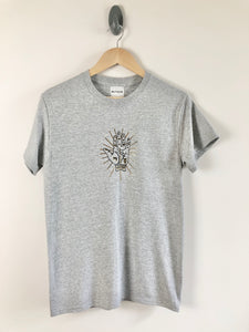 Personalised Palm t-shirt - Celestial Zodiac
