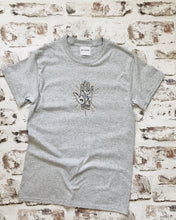 Load image into Gallery viewer, Personalised Palm t-shirt - Celestial Zodiac