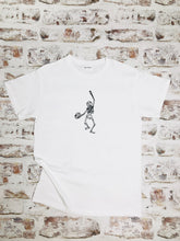 Load image into Gallery viewer, Dancing skeleton t-shirt - Unisex -