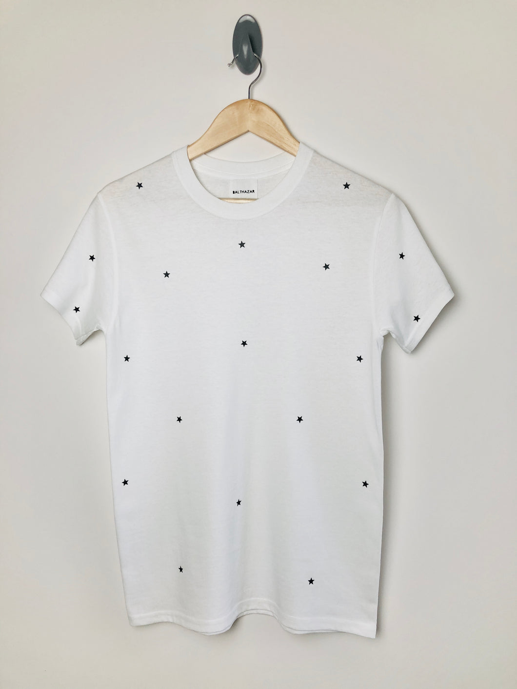 Miniature star t-shirt - Unisex