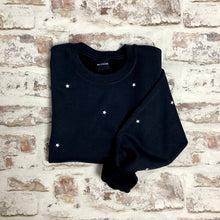 Load image into Gallery viewer, Miniature Star Sweatshirt - unisex