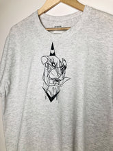 Load image into Gallery viewer, Geometric Jaguar t-shirt