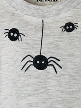 Load image into Gallery viewer, Children's spider t-shirt
