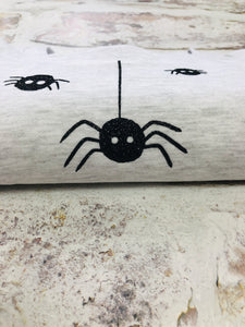 Children's spider t-shirt