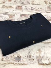 Load image into Gallery viewer, Children's miniature star sweatshirt - Mini Balthazar
