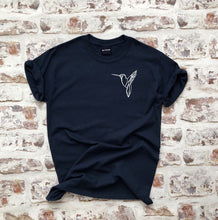 Load image into Gallery viewer, Hummingbird t-shirt