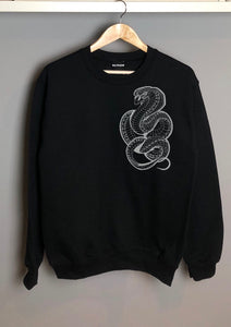 Cobra Sweatshirt