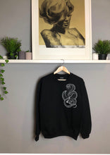 Load image into Gallery viewer, Cobra Sweatshirt