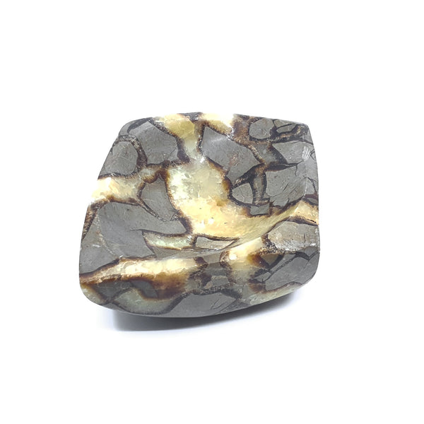 Septarian Ashtray