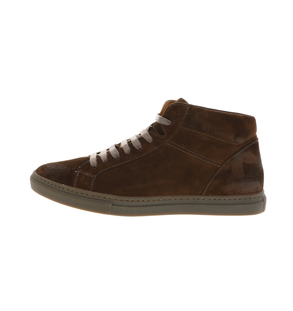 High Suede brown