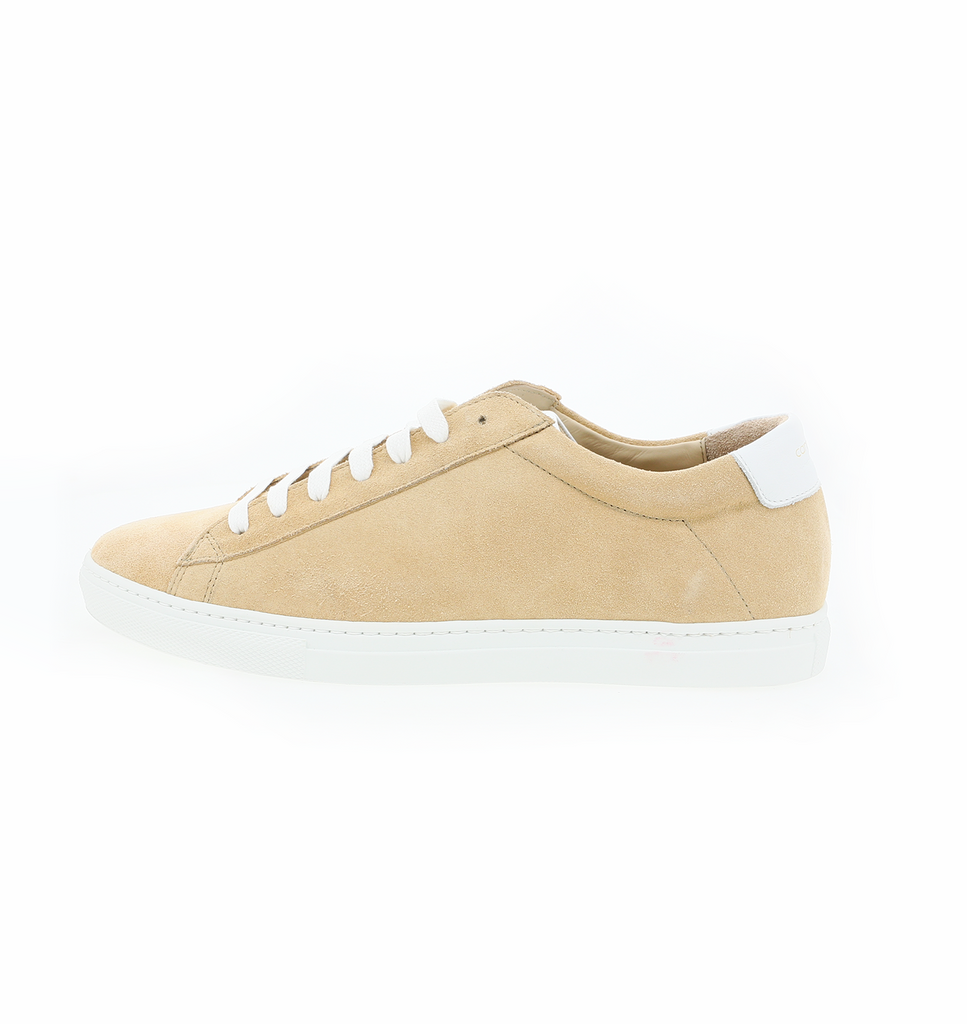 men sneaker in beige/white | camino71