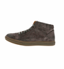 men sneaker in antrazit suede leather | camino71