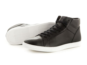 Handmade leather sneaker made for men | camino71