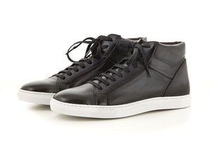 Handmade  leather sneaker men| camino71