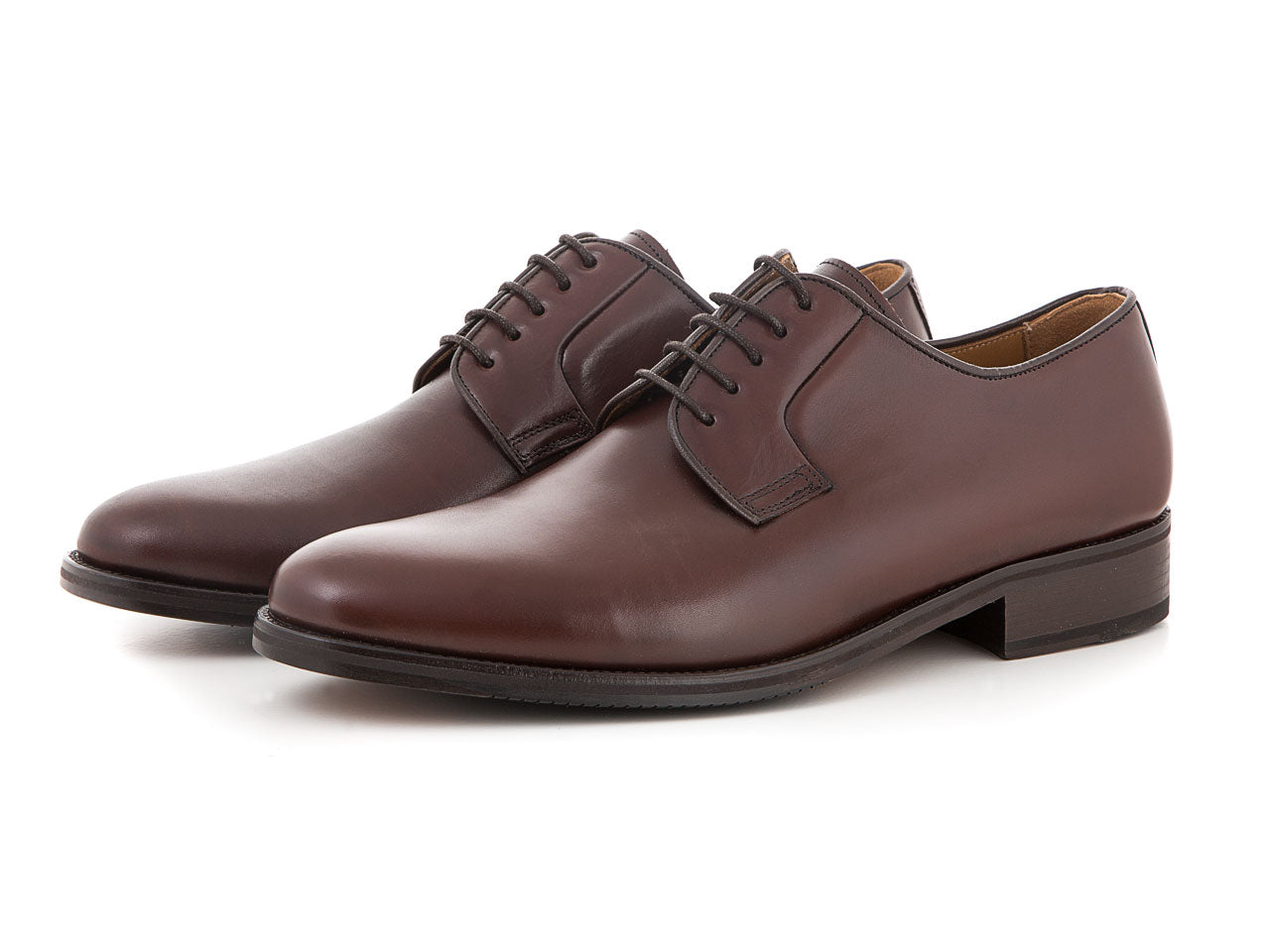 High-quality handmade leather shoes suit | camino71