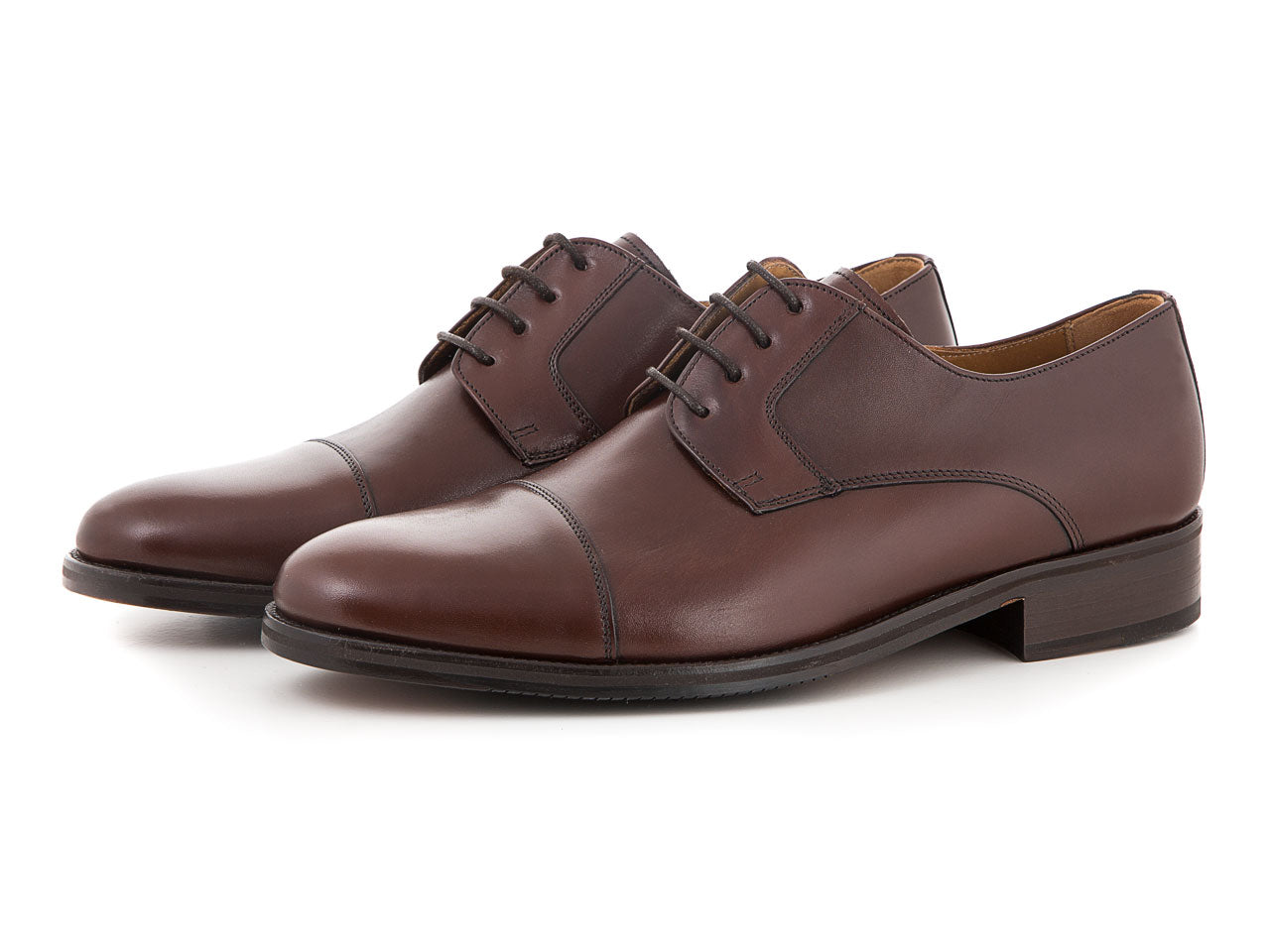 Handmade leather classic shoes for men | camino71