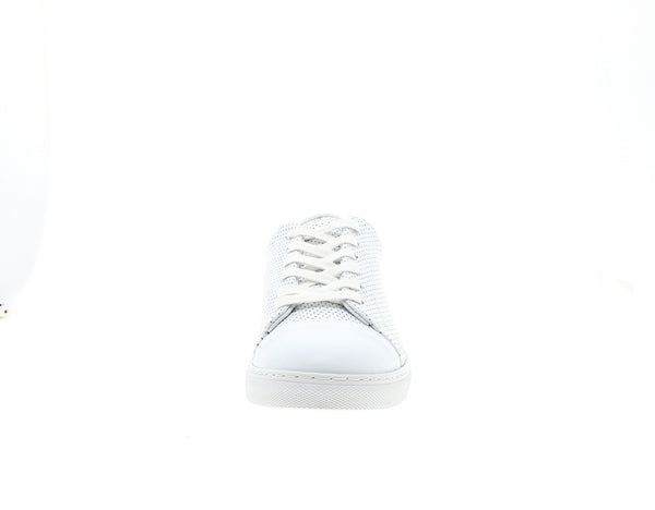 71 LOW PERFORATED WHITE
