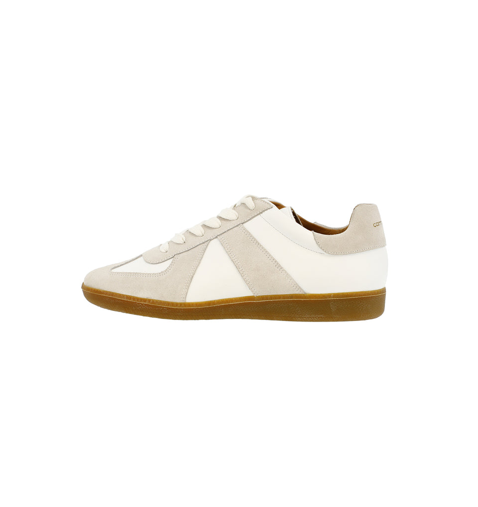 Retro white sneaker men_camino71