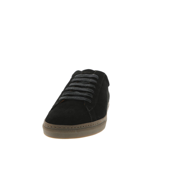 71 LOW SUEDE BLACK