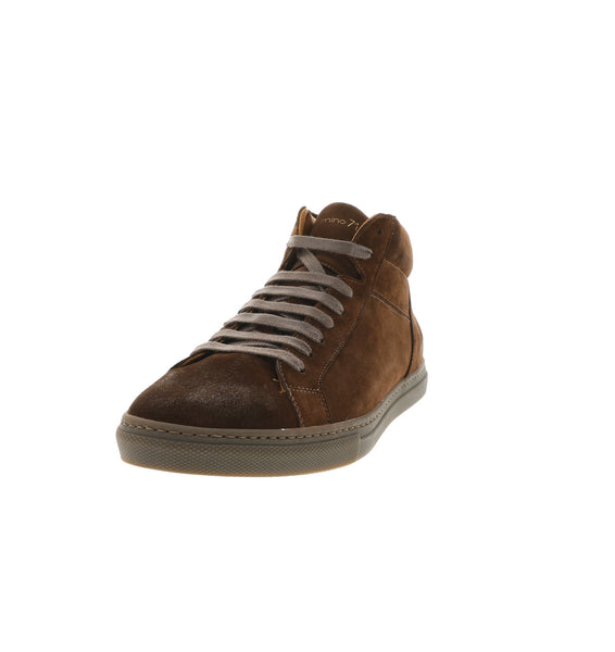 71 HIGH SUEDE BROWN