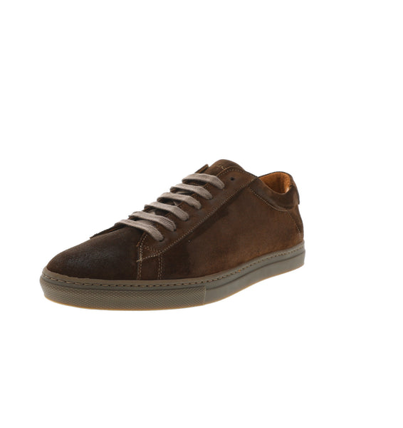 71 LOW SUEDE BROWN