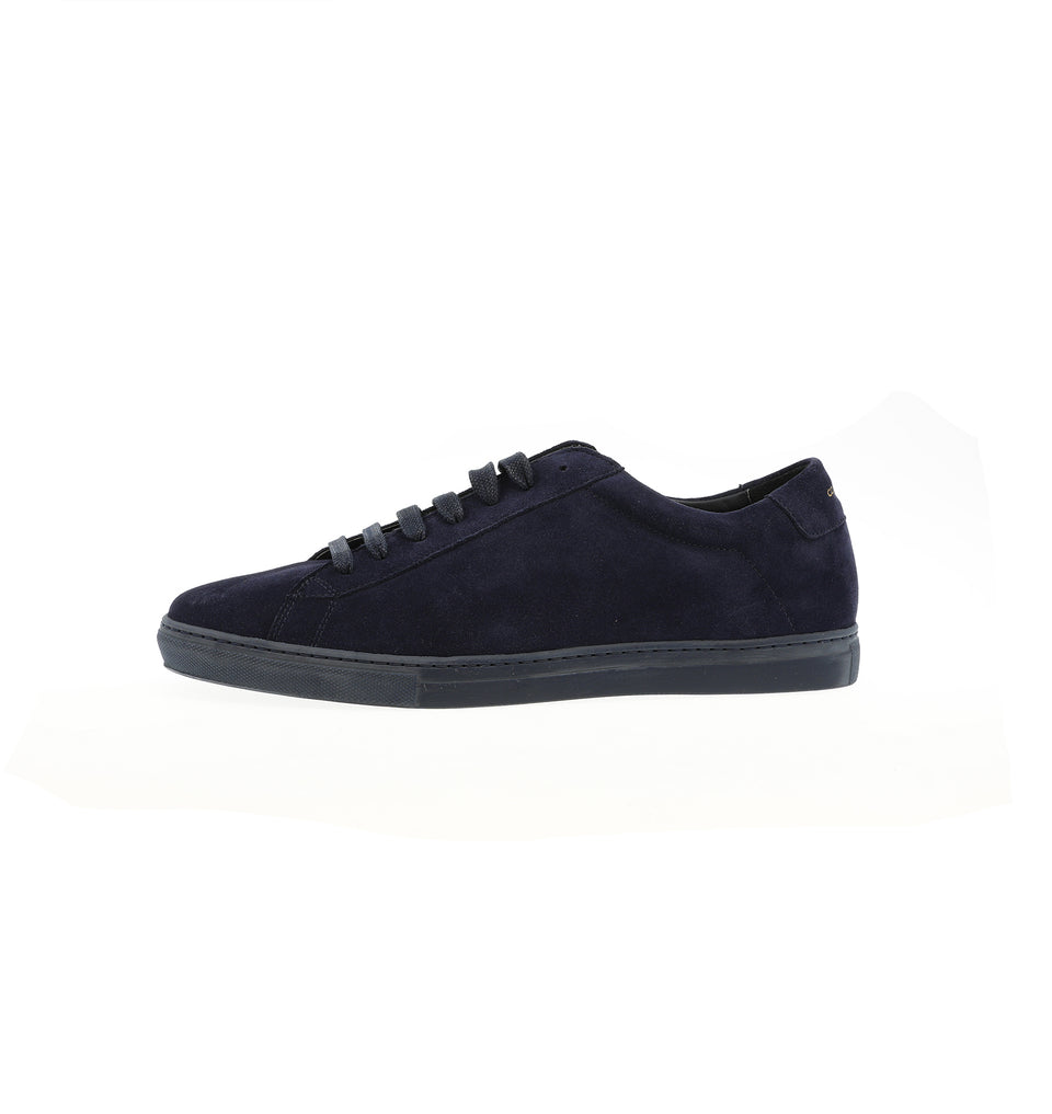 71 LOW SUEDE BLUE