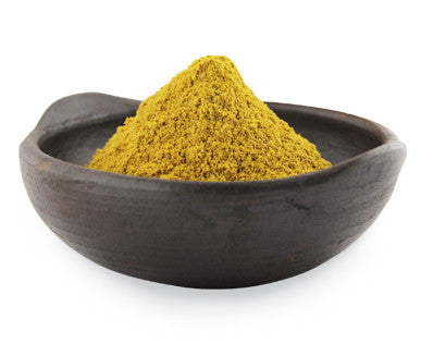 Indian Madras Curry Spice Mix - Black Market Spices