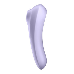 Klitorisstimulator Dual Pleasure Satisfyer