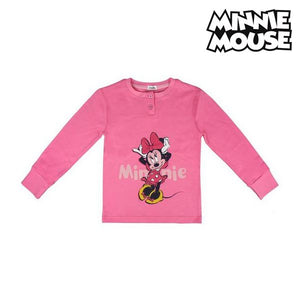 Pyjamas Barn Minnie Mouse 73114