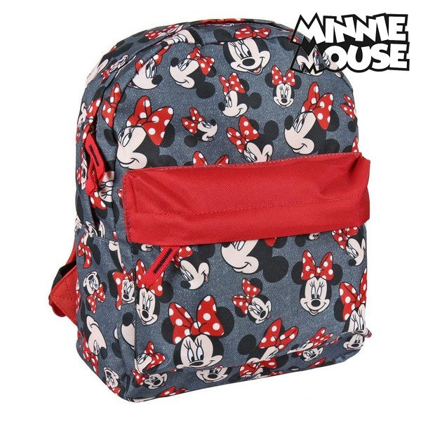Skolryggsäck Minnie Mouse 78575