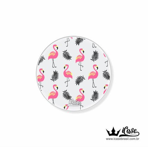 Pop Socket - Flamingos - 2