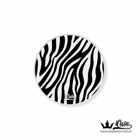 Pop Socket - Zebra - 1