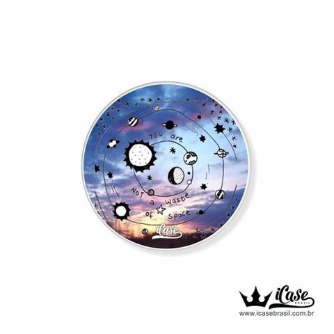 Pop Socket - Space - 4