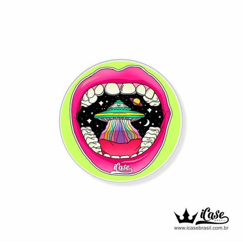 Pop Socket - Ovni - 2