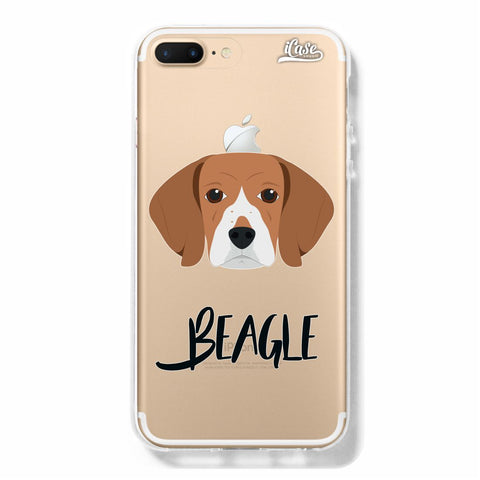 Capinha Dog - Beagle - 1