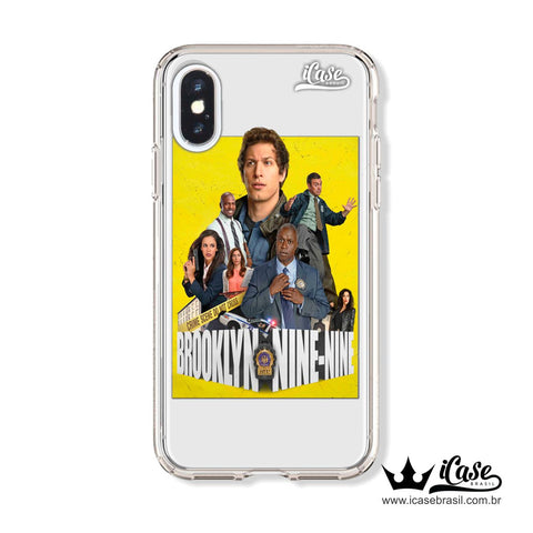 Capinha Brooklyn Nine-Nine - 3