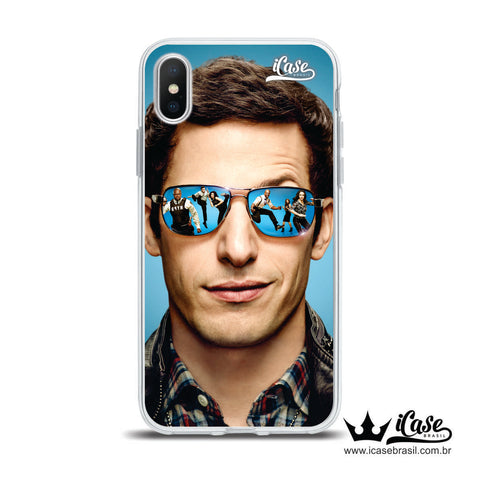 Capinha Brooklyn Nine-Nine - 5