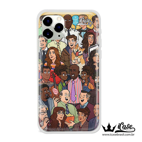 Capinha Brooklyn Nine-Nine - 6