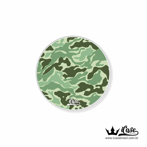 Pop Socket  - Camuflagem - 4