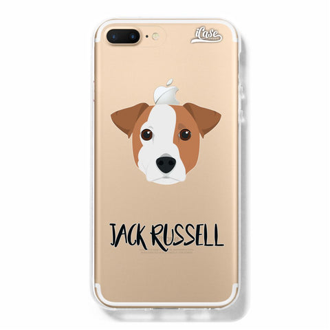 Capinha Dog - Jack Jussell - 1