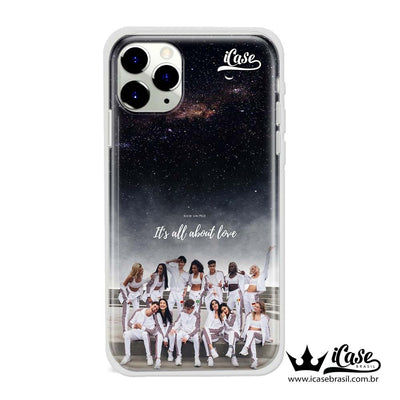 Capinha Now United - 12
