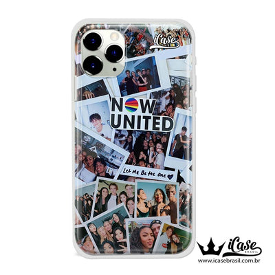 Capinha Now United - 13