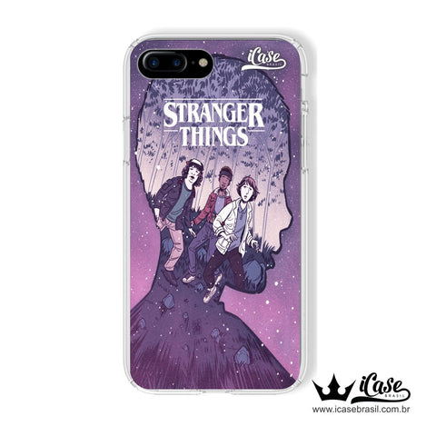Capinha Stranger Things - 25