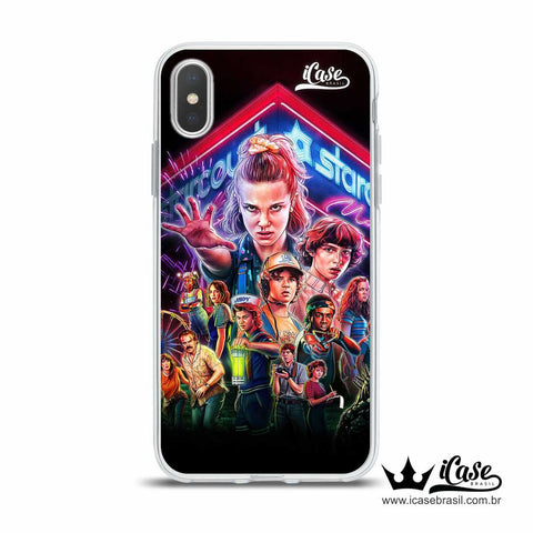 Capinha Stranger Things - 33