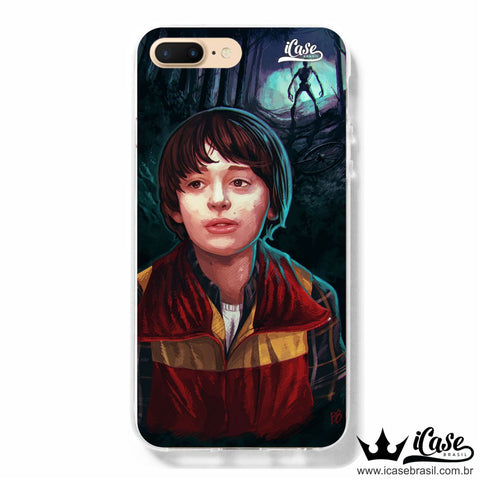 Capinha Stranger Things - 3