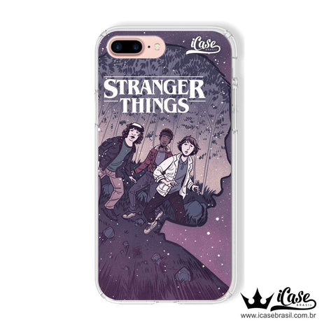Capinha Stranger Things - 5