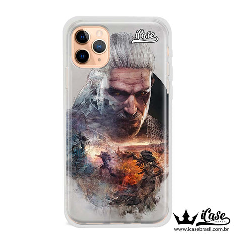 Capinha The Witcher - 6
