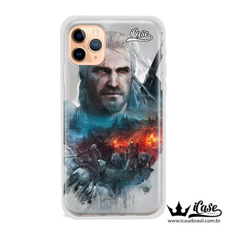 Capinha The Witcher - 8
