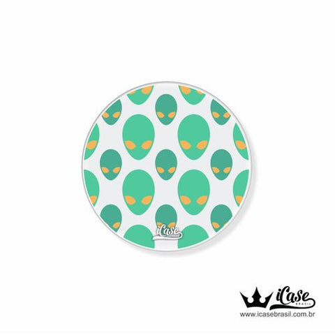 Pop Socket - Ovni - 1